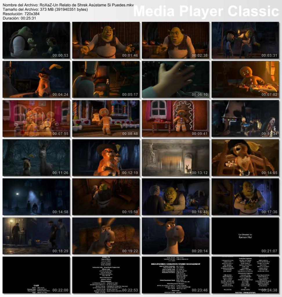 Un Relato de Shrek Asústame si Puedes [MKV-DVDRIP 373MB-Latino] RoXaZ-UnRelatodeShrekAsstameSiPuedesmkv_thumbs_20111030_201721