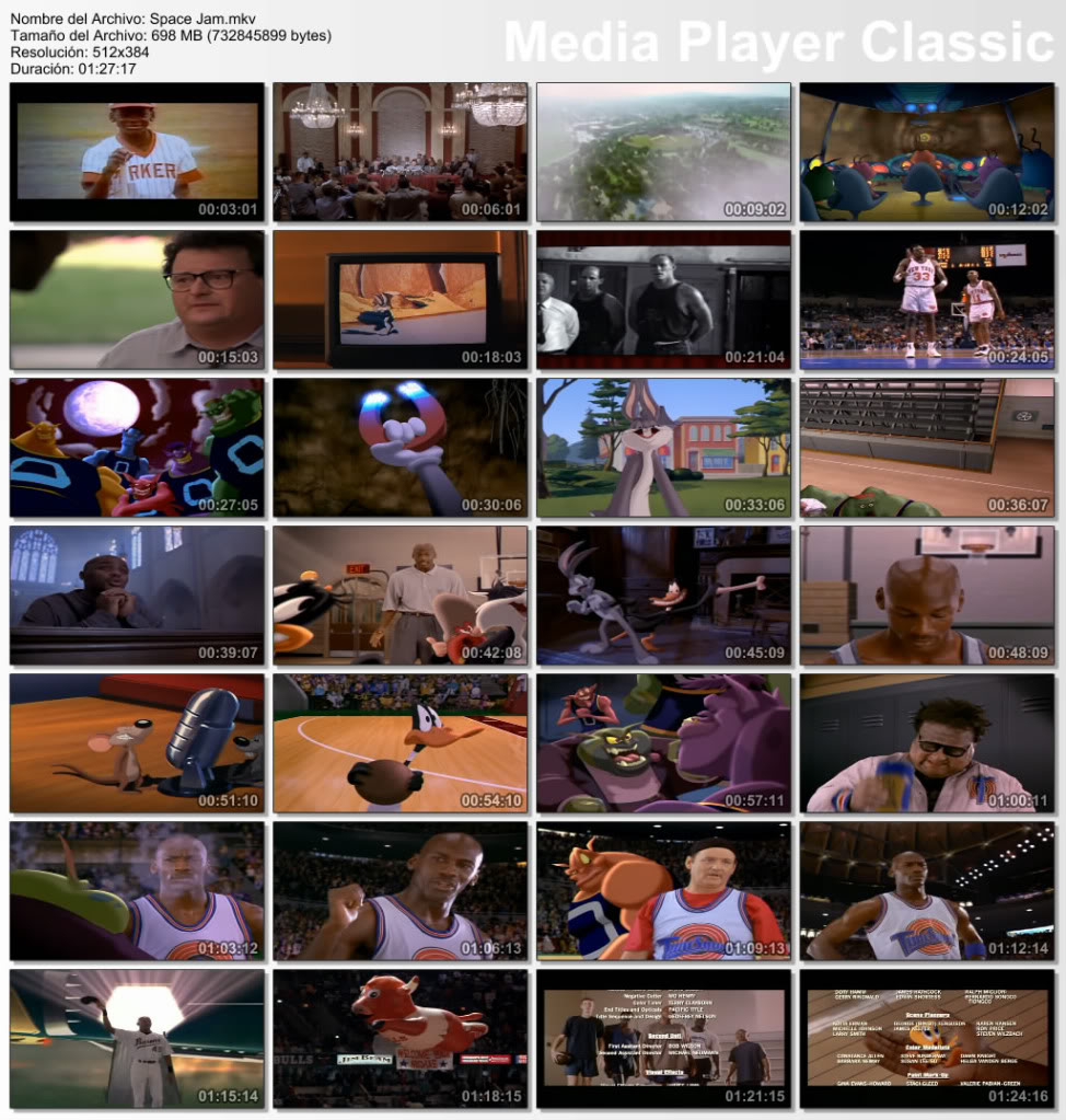 Space Jam  [MKV-BRRIP-ESP]   SpaceJammkv_thumbs_20111002_174958