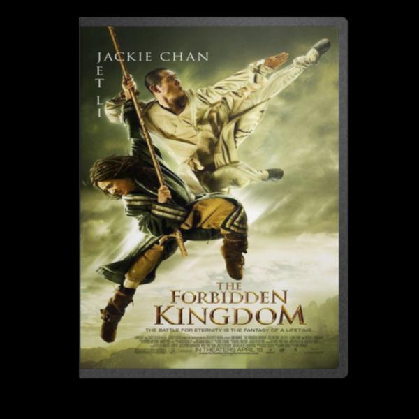 El Reino Prohibido [MKV-BRRIP-ESP]   Reinocover