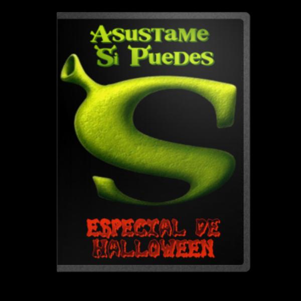 Un Relato de Shrek Asústame si Puedes [MKV-DVDRIP 373MB-Latino] Roxaz-especial-asustame
