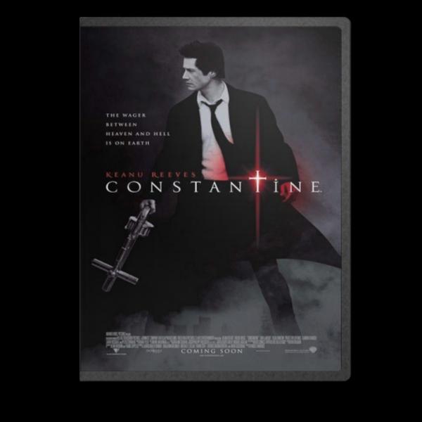 Constantine [MKV-BRRIP-ESP] Roxazconstantine
