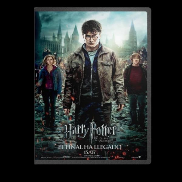 7-2° Harry Potter Y Las Reliquias De La Muerte [MKV-BRRIP 696MB-Latino] Roxazhp22