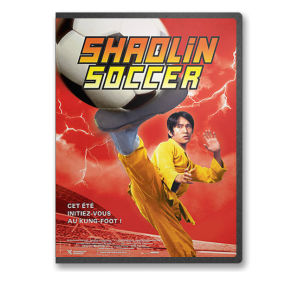 Shaolin Soccer [MKV-DVDRIP-ESP]   Shaolincover