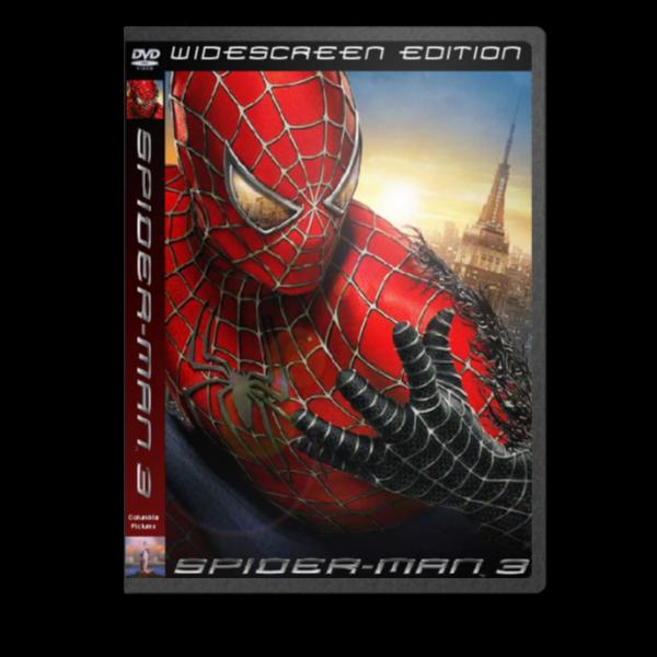 Trilogía De Spiderman [MKV-DVDRIP-ESP]   Sp3cover