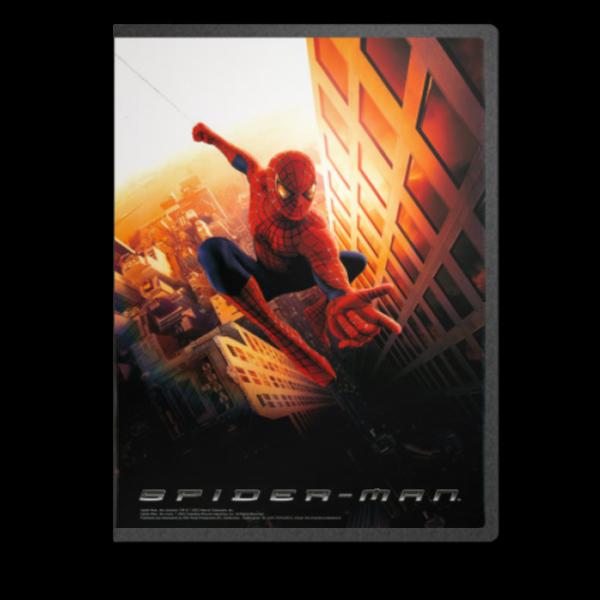 Trilogía De Spiderman [MKV-DVDRIP-ESP]   Spcover