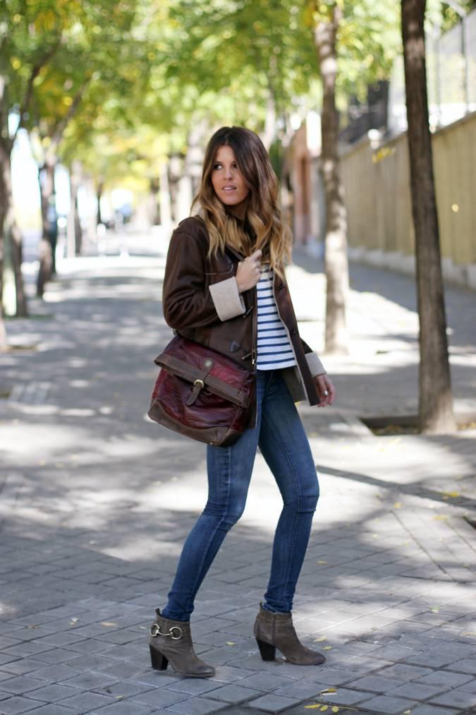 Looks diarios de bloggers y demás chicas que cuelgan en internet. - Página 16 Sheep-skin-aviator-jacket-street-style-5