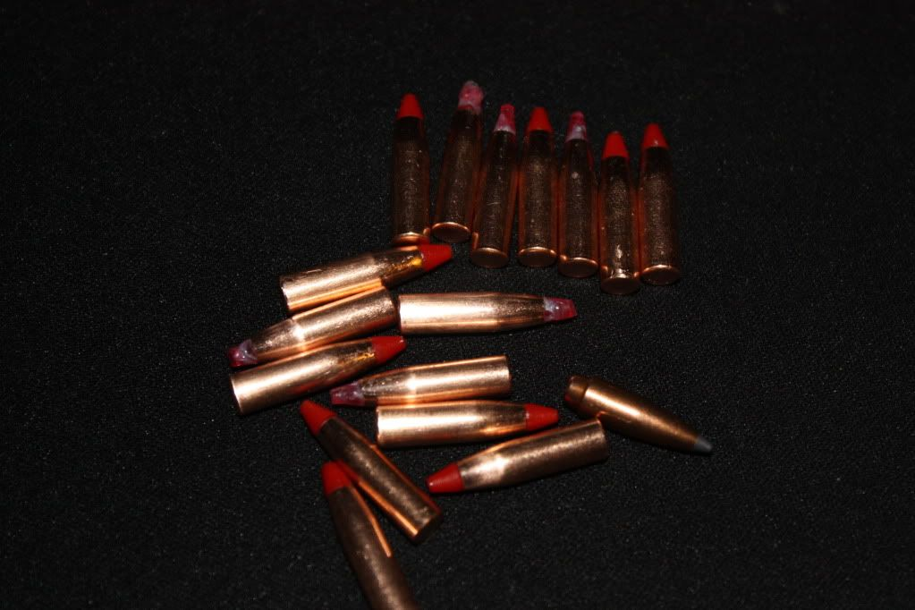 Ballistic Tips 2910