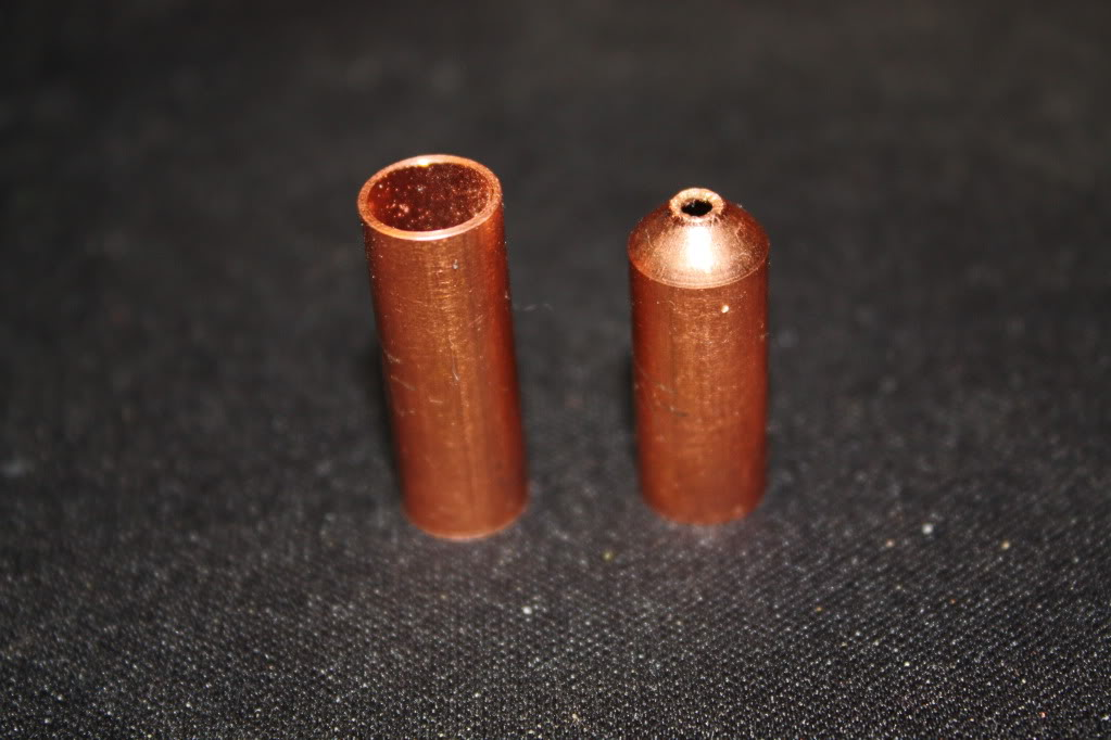 Making Copper Tubing Jacketed .357 bullets - Page 3 Step2roundover