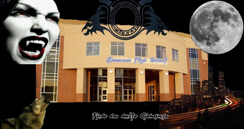Emmerson High School