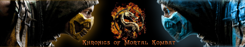 Khronics of Mortal Kombat