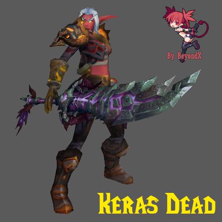 Keras Dead Modelo01Preview_zps576d162a