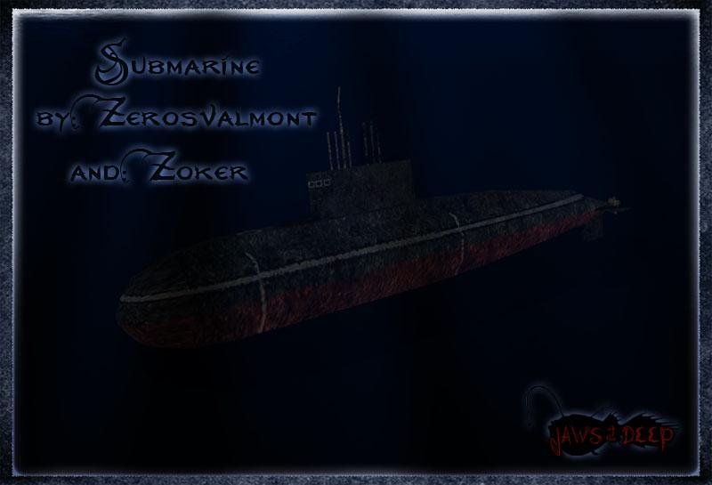 Submarino Hundido / Sunken Submarine Submarino_zps98b8d4ad