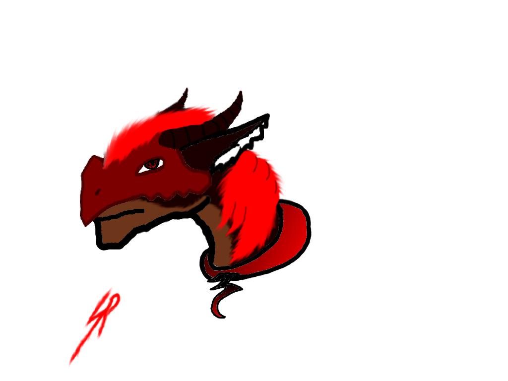 My Art Spyropurple