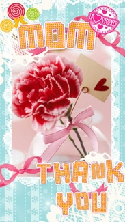 Mother's Day card by My Photo Sticker Card_183x325_zps5df2a6bc