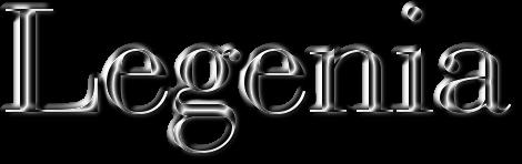 Legenia Nightmare return Cooltext637563371