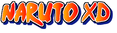 Fonte naruto (boa qualidade) Naruto