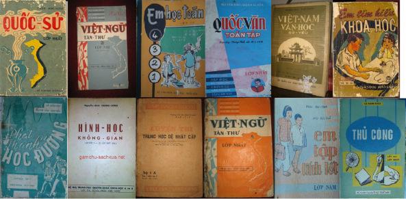 Giáo dục thời Việt Nam Cộng Hòa GD001