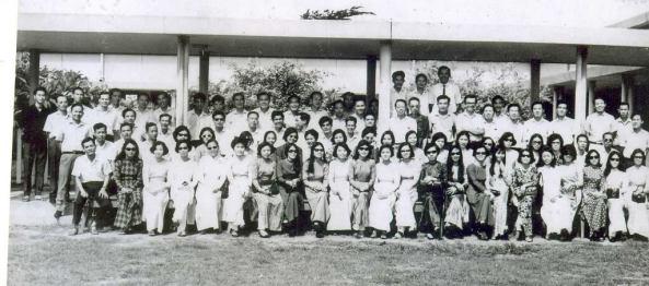 Giáo dục thời Việt Nam Cộng Hòa GD005