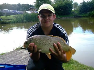 Paddy PJ & Jack Lad Go Carping, Picture005