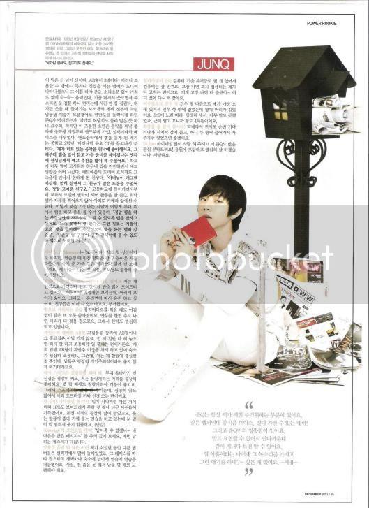 [SCANS] Inkigayo Magazine Diciembre 11 0061