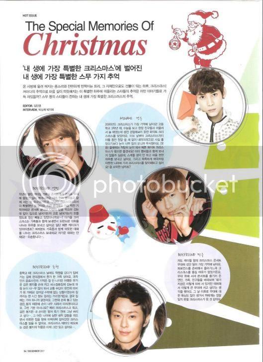 [SCANS] Inkigayo Magazine Diciembre 11 0091