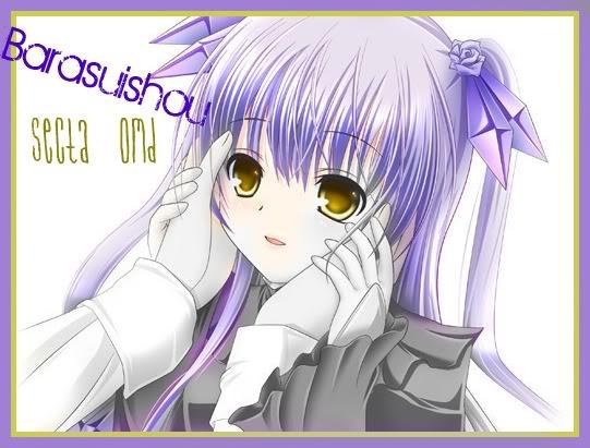 Rozen Maiden ♥ Barasuishou_Terminada