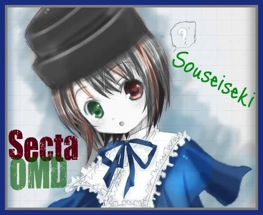 Rozen Maiden ♥ Souseiseki_Terminada