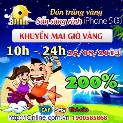 iOnline  :  Đón trăng vàng – Sẵn sàng rinh iPhone 5S Banner_km_2_zpscc8a4676