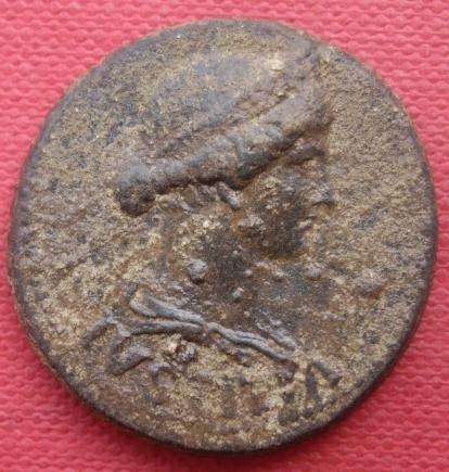 Livia  Dupondius, RIC 46 14afa794-e4f0-4206-9dfe-f071acfd5b37