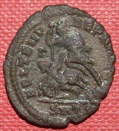 Nummus de Constance II pour Thessalonique 32414051-5904-4725-ab37-7441ebe86b42
