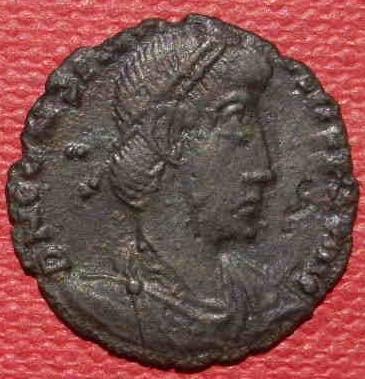 nummus de Constance II pour Rome Ac2713c7-2d09-45b6-b16e-a827d52b5183