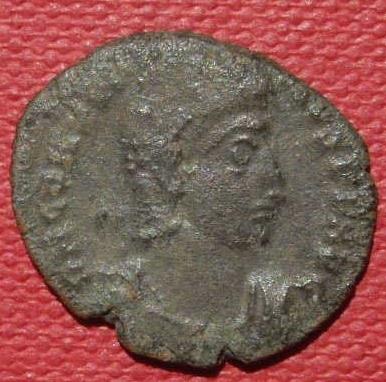 Nummus de Constance II pour Arles Ac5c355b-9c7a-4d62-84e4-1687f98349fb