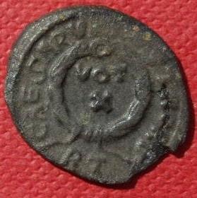 imitation nummus Constantin Ier Rome Cf86409a-65f4-46d5-8da6-8948716572e1