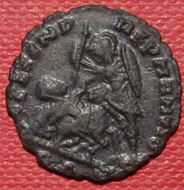 nummus de Constance II pour Rome D1e0dc7c-585f-4269-8466-5e9a3954eaf9
