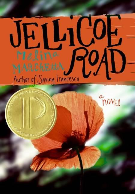 Jellicoe Road Jellicoeroad