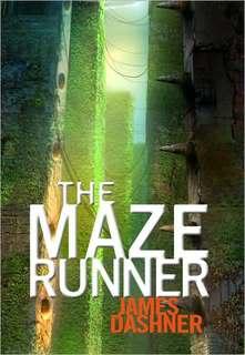 The Maze Runner Themazerunner-1