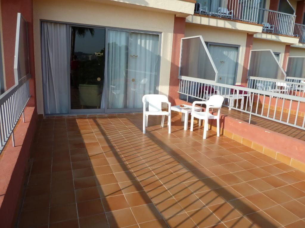 Riu Bonanza Park Hotel  P1000279