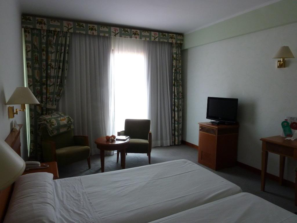 Riu Bonanza Park Hotel  P1000286