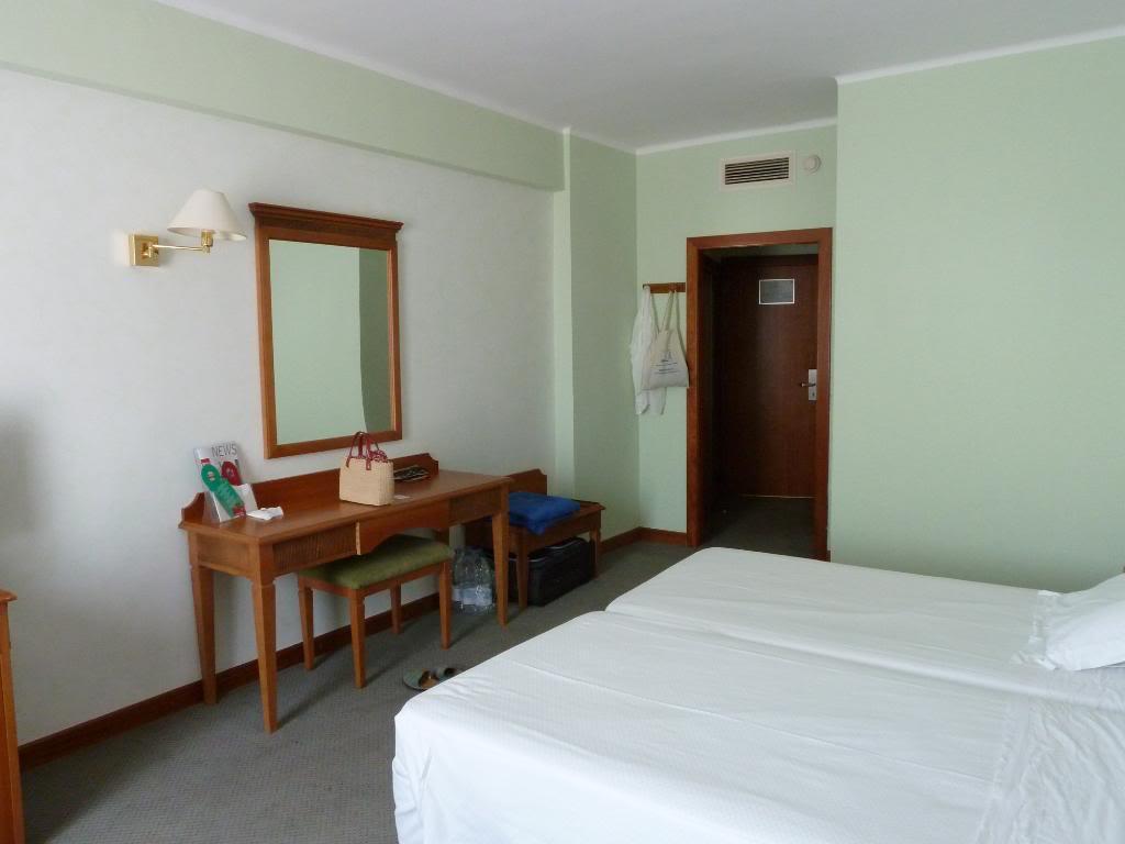 Riu Bonanza Park Hotel  P1000287