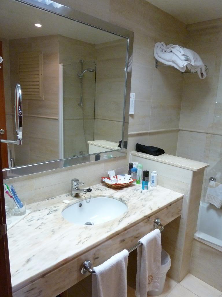 Riu Bonanza Park Hotel  P1000291