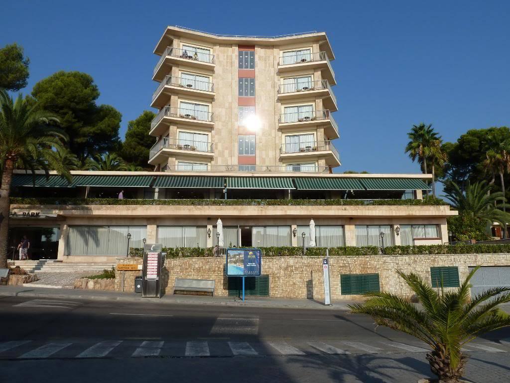 Riu Bonanza Park Hotel  P1000316