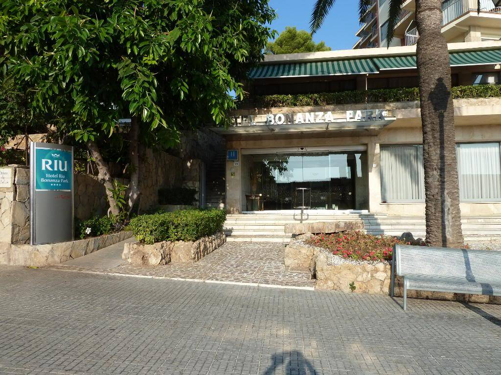 Riu Bonanza Park Hotel  P1000317