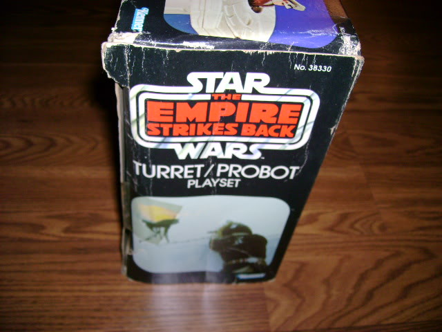Price check on a MISB ESB Turret and Probot Box variation DSC08026