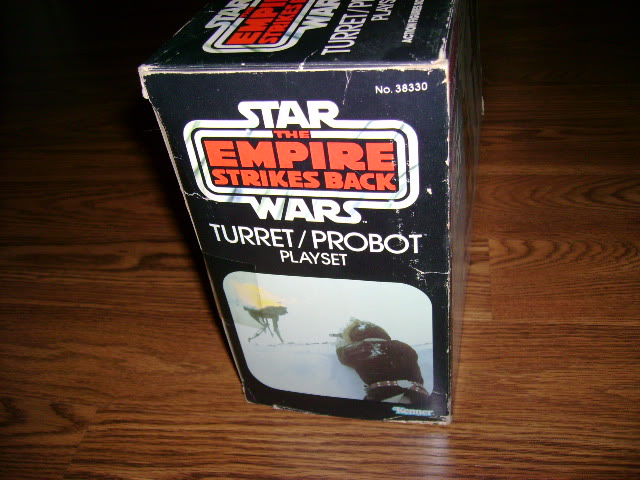 Price check on a MISB ESB Turret and Probot Box variation DSC08027