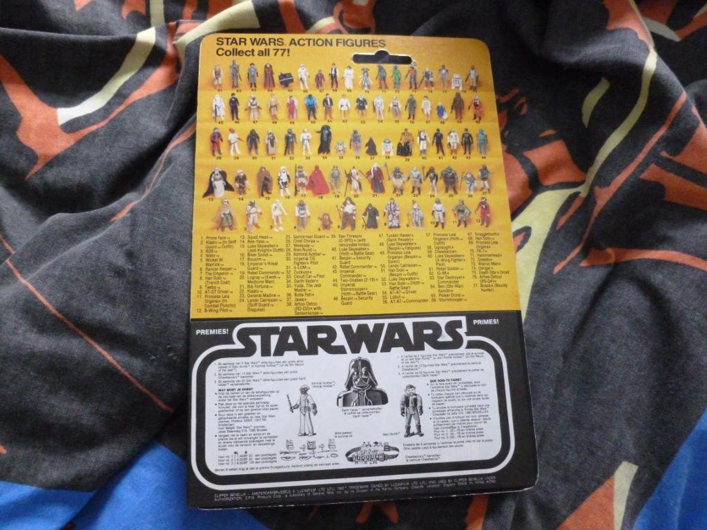 The TIG FOTW Thread: Death Star Droid P1000417