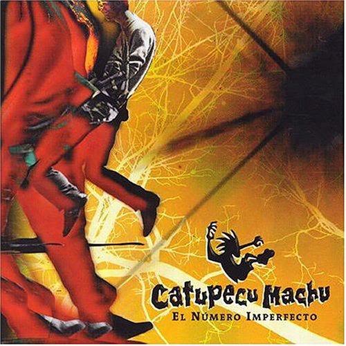 Catupecu Machu Discografia, Completa Elnumero