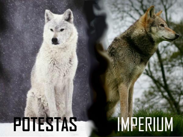 Potestas & Imperium