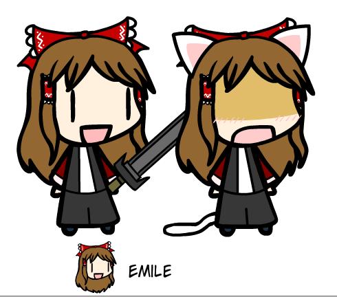 walfas aqui Emilie