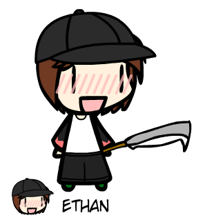 walfas aqui Ethan