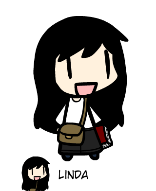 walfas aqui Linda